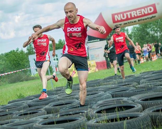 Aktivity race